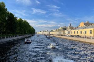 В Петербурге долгожданное, но короткое похолодание — скоро снова будет +30. Синоптик рассказывает, какую погоду ждать во второй половине июля
