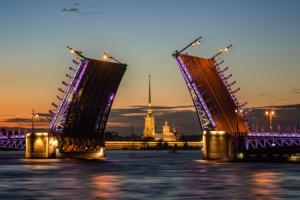 Петербуржцы могут пожаловаться на городские проблемы с помощью сервиса во «ВКонтакте»