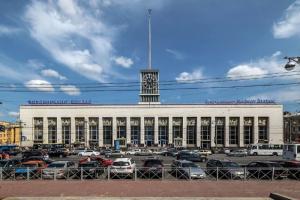На станции «Площадь Ленина» откроют выход на Финляндский вокзал. Он будет работать по выходным
