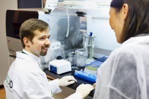 Петербургская компания «Биокад» получила разрешение на клинические исследования собственной вакцины от коронавируса