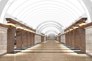 Беглов в очередной раз пообещал — на этот раз Путину — новые станции метро в Петербурге и Кудрове к 2024 году