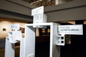 В пространстве «Третье место» выставят инсталляцию Recycle Group. Ее можно будет увидеть до 15 сентября