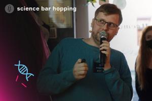 Что может рассказать геном человека? Слушайте лекцию с фестиваля Science Bar Hopping — о наследственности, генетических тестах и мутациях