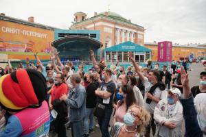 У 9 % финских болельщиков, вернувшихся из России после Евро-2020, нашли коронавирус