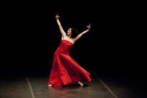Фестиваль хореографии Context. Diana Vishneva пройдет в Петербурге с сентября по октябрь. Зрителям представят несколько программ и параллельные события 🤸♂️