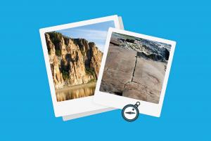 Куда сбежать от цивилизации? Сыграйте в нашу игру и узнайте о тайных местах для отдыха — от северных озер до горных ущелий Алтая