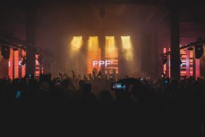 Музыкальный фестиваль Present Perfect перенесли на 2022 год