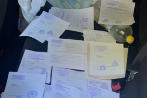 Как в Петербурге торгуют поддельными коронавирусными справками. Что грозит за покупку фальшивых документов и как действуют суды и полиция