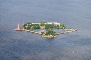 Правительство России выделит более 1 миллиарда рублей на реконструкцию фортов Александр I и Кроншлот