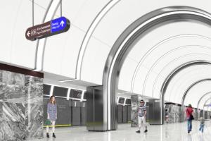 Почему метро в Петербурге строят медленнее, чем в Москве? Отвечают власти