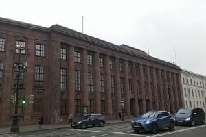 Минюст подал в суд на адвокатскую палату Петербурга, которая отказалась лишать статуса адвоката Ивана Павлова