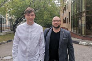 Брата Алексея Навального приговорили к году условно по «санитарному делу»