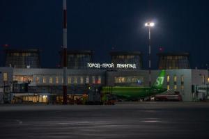 Спрос на перелеты в Петербург вырос на 40 % за год