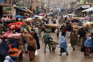 Историк Александр Князев изучает Афганистан с 80-х годов. Он рассказывает, как может измениться страна с приходом «Талибана» и как это отразится на политике и обычных людях