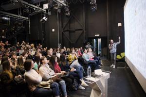 Мы проводим научный фестиваль «Кампус» — офлайн! Приходите на лекции о том, как устроен интернет 💻 И поспешите, билетов не очень много