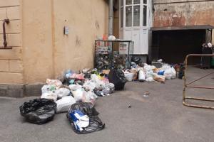 Власти Петербурга выбрали регионального оператора по вывозу мусора. Вот что это за компания