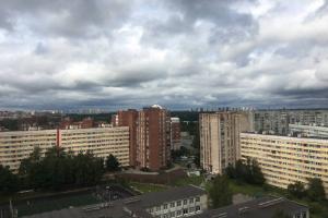 В Петербурге похолодало — остаток августа будет таким же? Не совсем, но синоптик советует настраиваться на осеннюю погоду 😢