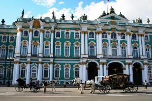 ❗️ В Петербурге смягчают коронавирусные ограничения. Разрешается спорт, открываются аквапарки и аттракционы
