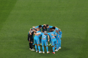 Петербургский «Зенит» сыграет с «Челси» и «Ювентусом» в одной группе Лиги чемпионов