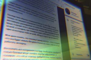 Бывшая глава штаба Навального в Петербурге рассказала, что в ее квартире сломали бачок для унитаза во время обыска