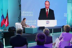 Власти Петербурга пообещали выплатить по 10 000 рублей учителям, сделать общественные туалеты круглосуточными и ускорить строительство метро. Что еще?
