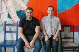«Это моя первая работа». Как студенты фонда «Антон тут рядом» больше года помогают обучать нейросети АЗС «Газпромнефть»