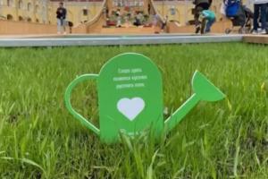 Жители Коломны устраивают в «Никольских рядах» «День пакета» — с мастер-классами и лекциями об озеленении 🌱