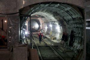 «Метрострой» признали банкротом. Петербургское метро теперь будет строить учрежденная «ВТБ» компания «Метрострой Северной столицы»