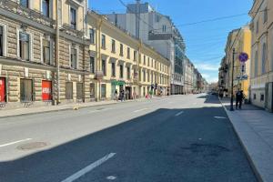 Центр Петербурга перекроют из-за полумарафона. Рассказываем, какие улицы станут недоступны в воскресенье