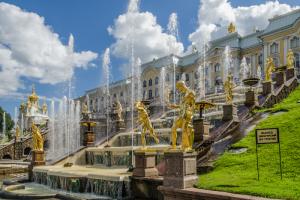 Петербургское лето в 2021 году стало самым жарким за всю историю наблюдений