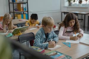 Что не так с системой образования в России, почему мы не хотим учиться в колледжах и как сделать онлайн-обучение эффективнее? Рассказывает куратор проекта School of Education