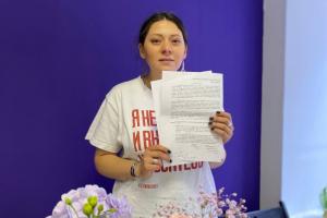 Экс-глава петербургского штаба Навального Ирина Фатьянова станет членом избиркома, который снял ее с выборов