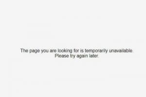 В работе «ВКонтакте» произошел сбой. Некоторые пользователи не могут зайти в соцсеть