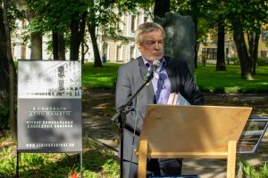 Как Петербург встретит 80-летие со дня начала блокады? Первая общегородская минута молчания, выставки и спектакль о жизни Ольги Берггольц