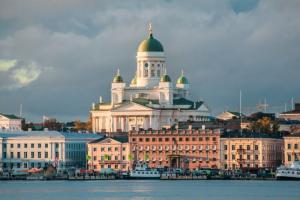 Финляндия расширяет прием заявлений на визу — чтобы снизить нагрузку на центры, когда ограничения полностью снимут