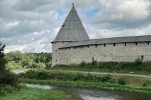 Старая Ладога в Ленобласти вошла в число самых красивых деревень России
