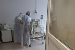 Петербурженка рассказала о госпитализированной сироте-подростке весом 13 кг и с пролежнями. Возбуждено уголовное дело о халатности сотрудников детдома
