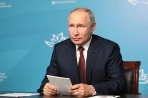 Путин подписал указ о выплатах блокадникам и защитникам Ленинграда по 50 тысяч рублей
