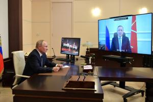 Переезд «Газпрома» принесет Петербургу 17 млрд рублей дополнительных доходов. Эти деньги обещают направить на метро и другой транспорт