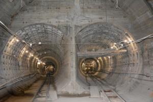 Беглов пообещал Путину в 2024 году открыть три новые станции метро. Хотя летом обещал в два раза больше…