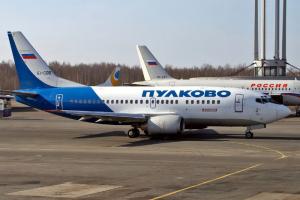 Рядом с аэропортом Пулково обнаружили несогласованную свалку, которая привлекает птиц. Транспортная прокуратура потребовала устранить ее