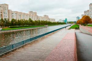 Смольный отчитался о реконструкции Новосмоленской набережной. Горожане спрашивают, что изменилось 👀