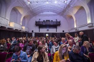 Где в Петербурге смотреть авторские фильмы? От инди-кинотеатра до зала в старейшей студии России