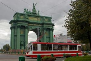 В Петербурге потеплеет до +14 градусов. Синоптики говорят о позднем бабьем лете