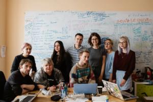 ❗️ Минюст признал иноагентами «ОВД-Инфо», «Медиазону», «Зону права» и более 20 журналистов и правозащитников