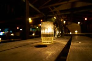 Где в Петербурге выпить безалкогольного пива? Два бара и один лайфхак