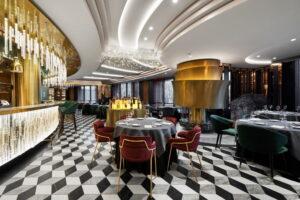 Eclipse разделится на два заведения. Новый ресторан с авторскими сетами шефа Сергея Фокина откроют в начале 2022 года на Итальянской улице 🍽