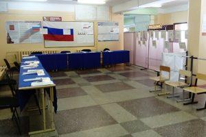 Петербуржцы пришли на избирательные участки и обнаружили, что от их лица уже проголосовали. О таких случаях сообщают по всей России