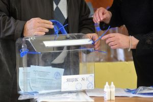 Горизбирком обратился в СК с просьбой проверить предложение студентам СПбГУ «немножечко пофальсифицировать выборы»