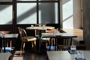 На Большой Зелениной улице открыли ресторан-бар «Ленторг» от команды Subzero. Там подают испанские, итальянские и мексиканские блюда